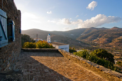 Andros Travel Guide