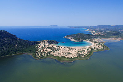 Peloponnese Travel Guide