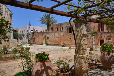 Rethymnon Travel Guide - Island of Crete - Greece