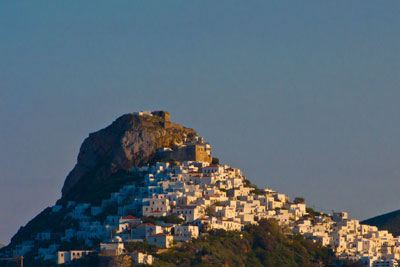 Skyros Travel Guide